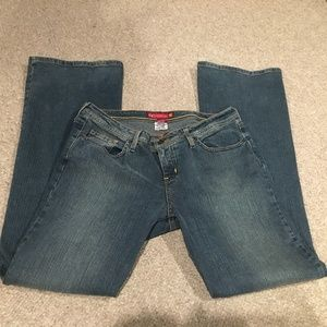 SO Stretch Jeans